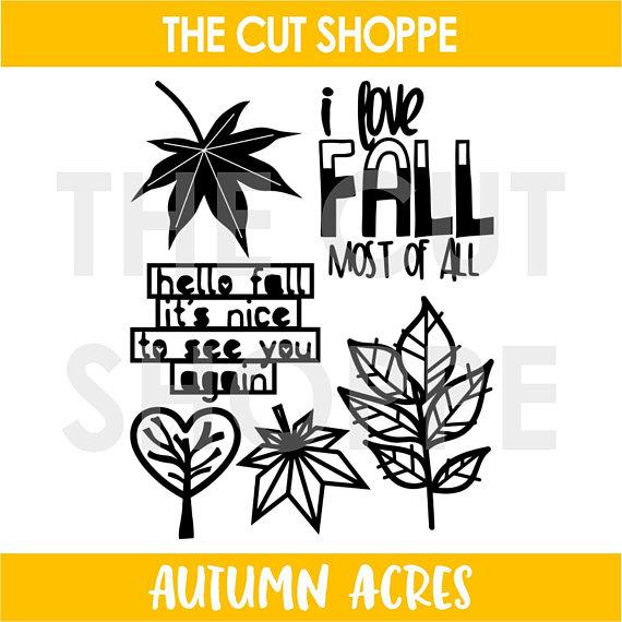 Autumn Acres
