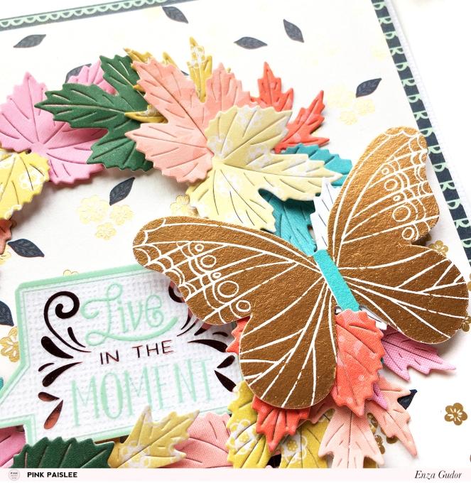Enza Gudor - November 9th - Eye candy