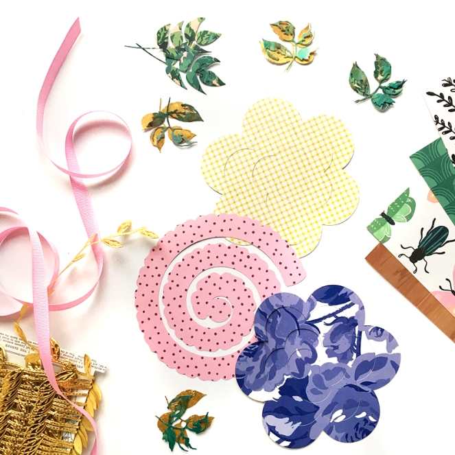 Birthday Gift Idea @enzamg @cratepaper #gift #giftbox #cpflourish